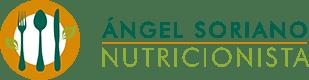 Ángel Soriano Nutricionista
