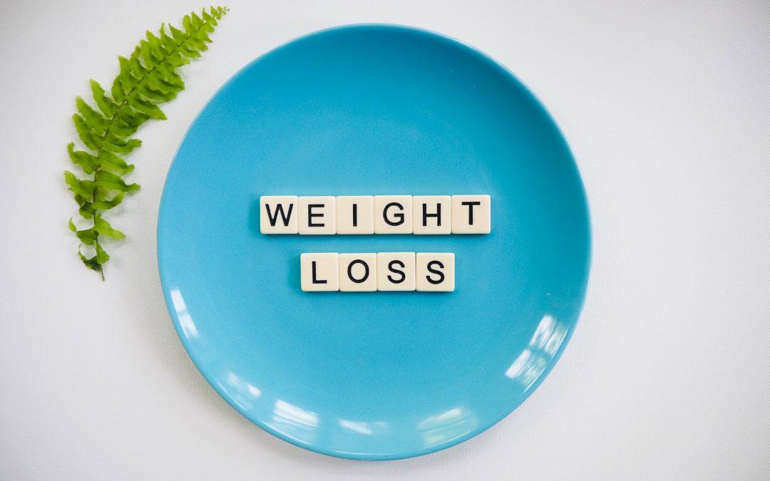 ¿Cuál es la mejor forma de perder peso?